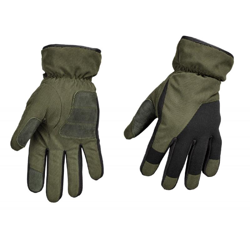Skogen Forest Hipora softschell rukavice
