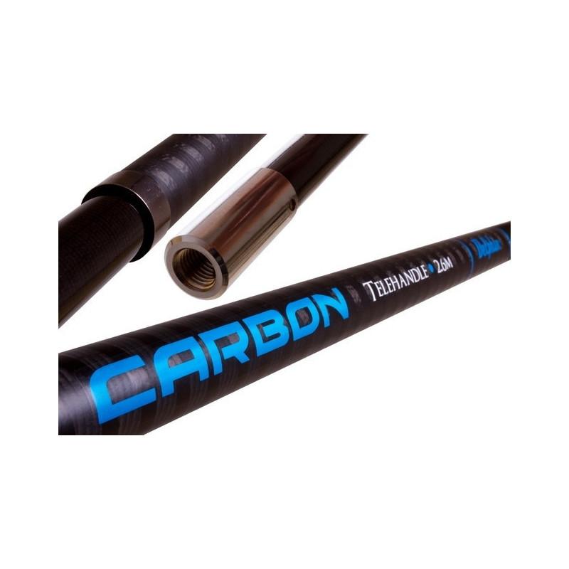 Delphin Carbon drška podmetača