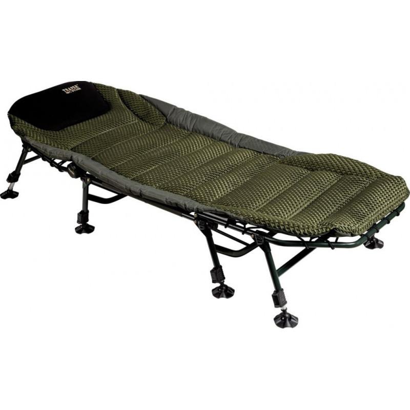 Traper Active Comfort ležaljka | 207x82x32cm