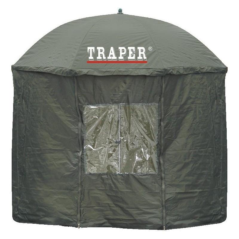 Traper kišobran 360 Shelter sa zaklonom | 2,5m