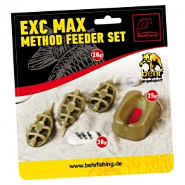 Behr EXC MAX Method Feeder hranilice | set