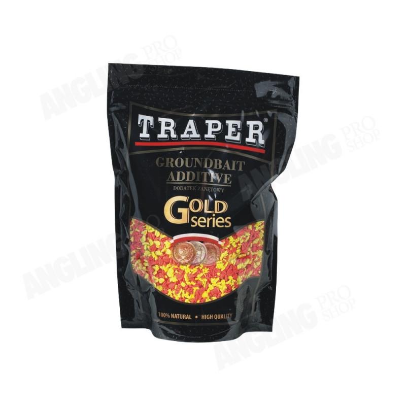 Traper Grondbait aditiv   400g