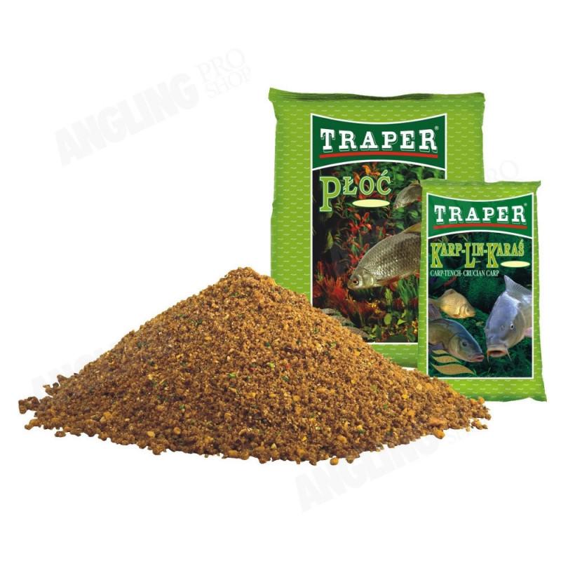 Traper Groundbait Universal hrana | 1kg
