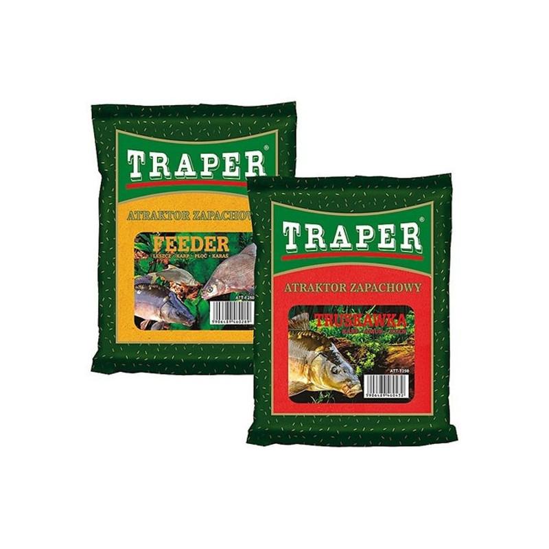 Traper Smell Carp Secret aditiv   250g