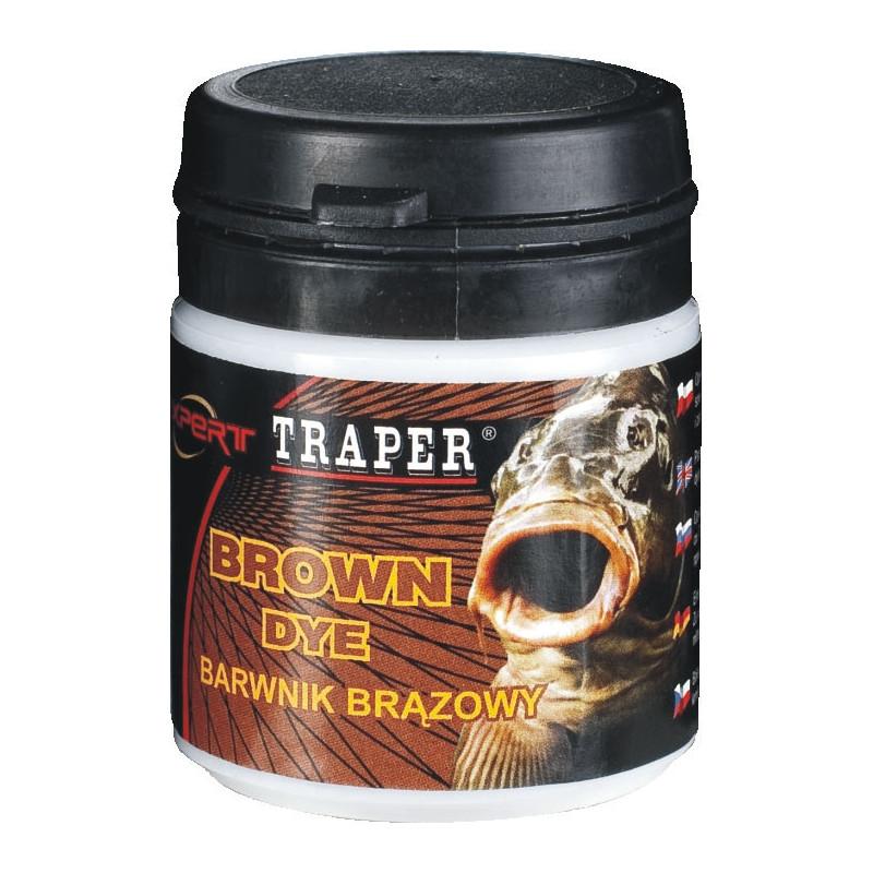 Traper Carp Expert Series boja za prihranu   30g