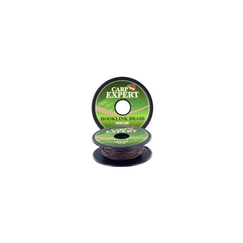 Carp Expert Skin Line Mud Brown upredenica   10m