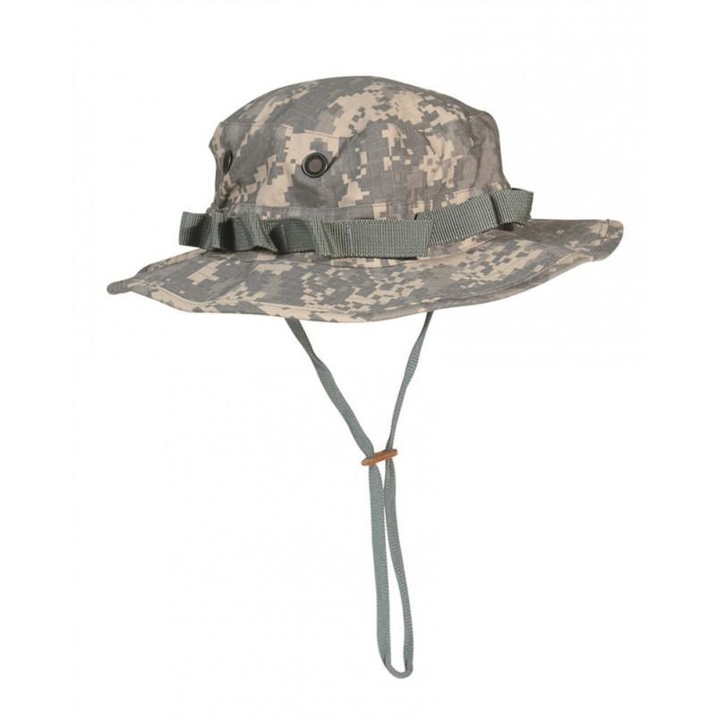 Mil-tec US GI Dschungel AT šešir | digital