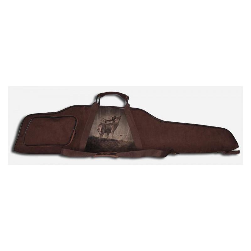WildZone torba za pušku 133x10x30cm | jelen
