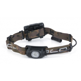 Fox Halo Headtorch AL320 lampa za glavu