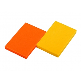 Prologic LM Foam Tablet Orange & Yellow