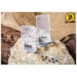 ExtraCarp Round Rig Rings | 3,1mm