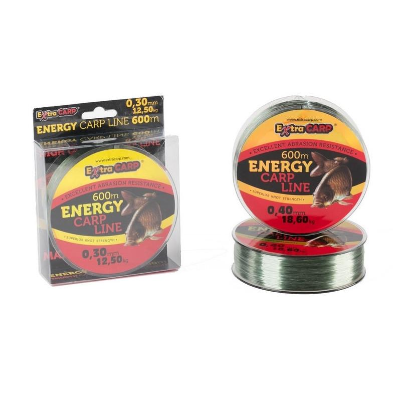 ExtraCarp Energy Carp najlon | 600m