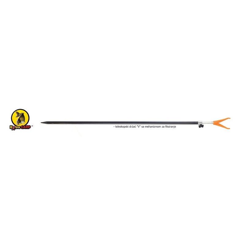 ExtraCarp V držač za štapove
