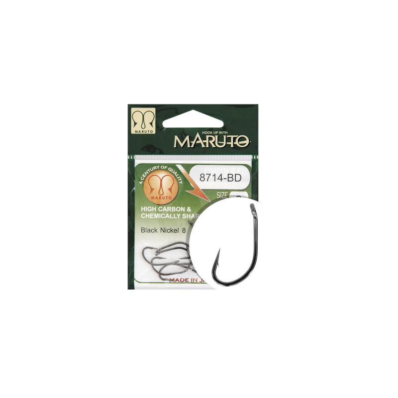 Maruto 8714BD 10/1 udice | veličina 2