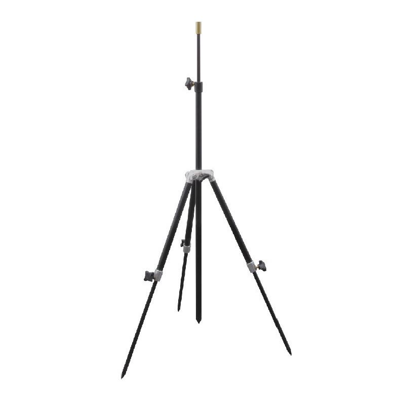Konger Tripod teleskopski | crni