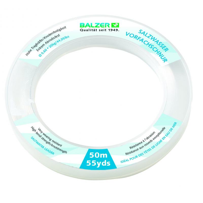 Balzer Leader najlon | 50 metara