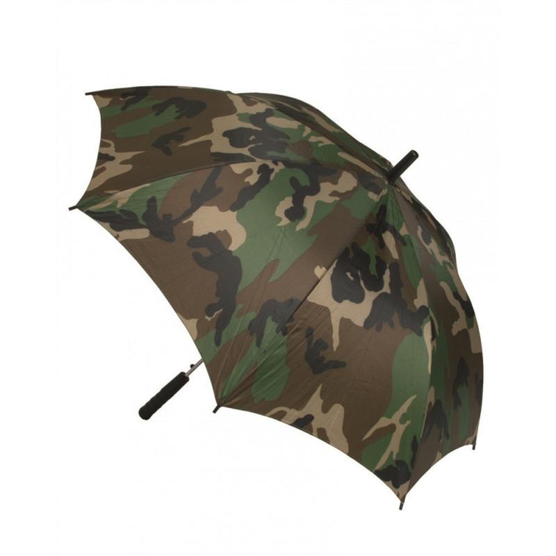 Maskirni kišobran (vojni uzorak)