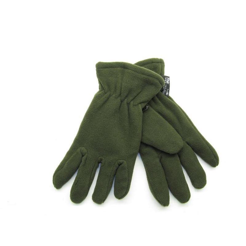 Mil-tec Thinsulate rukavice | fleece
