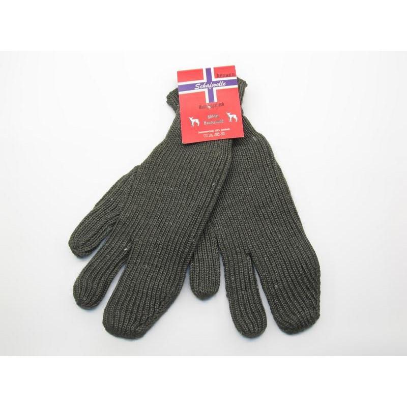 M-Tramp Vunene rukavice