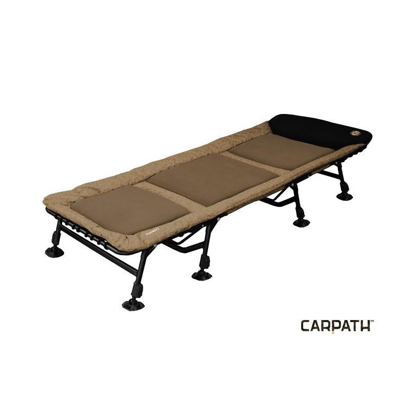 Delphin GT8 Carpath krevet / ležaljka