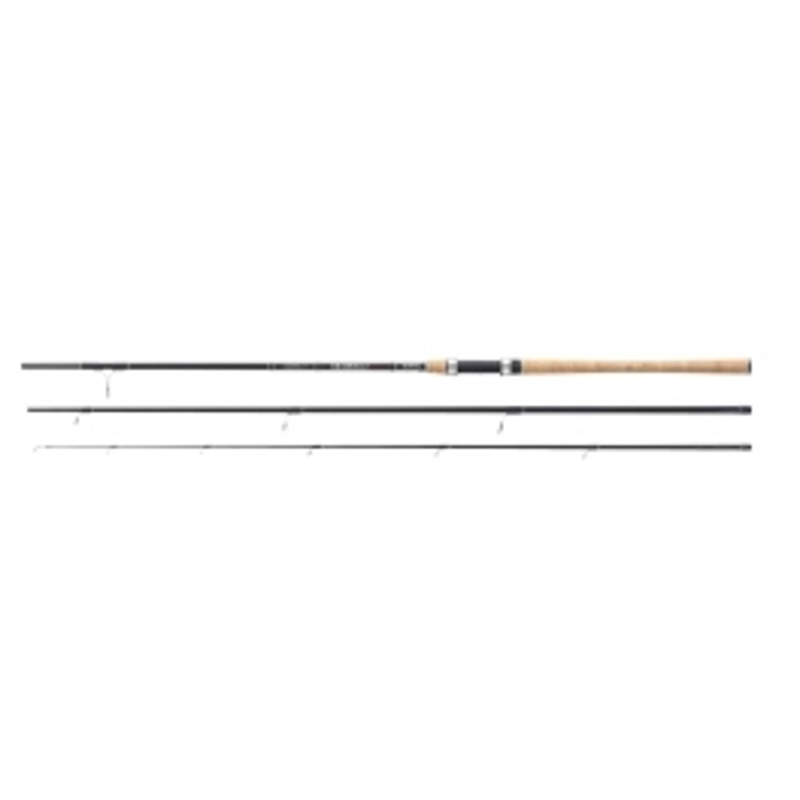 Balzer Diabolo Neo Allround A75 višenamjenski spin štap | 3.50m