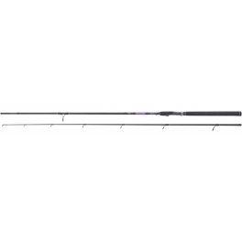 Balzer Xanadu Pike A74 spin štap | 2 modela