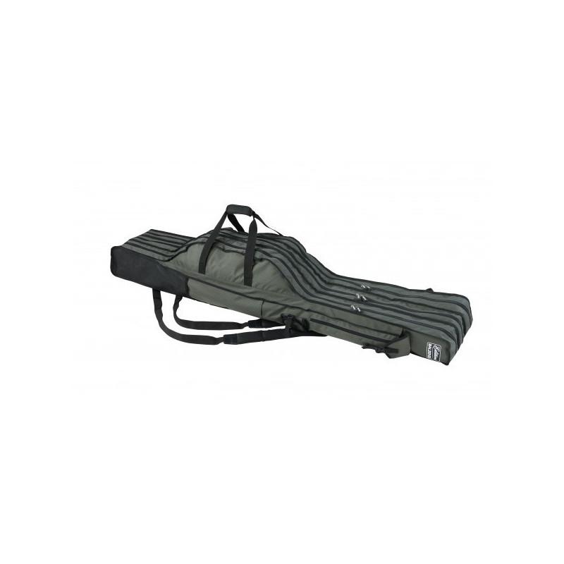 Balzer Edition De Luxe torba za 3 štapa | 2 modela
