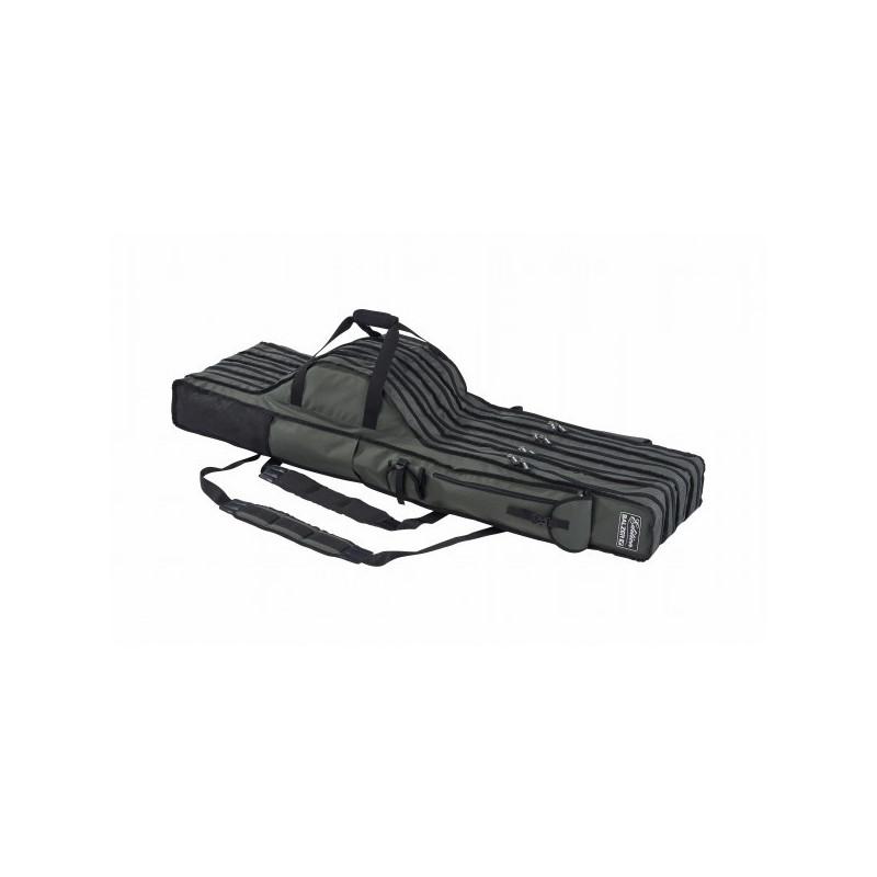 Balzer Edition De Luxe torba za 4 štapa | 2 modela