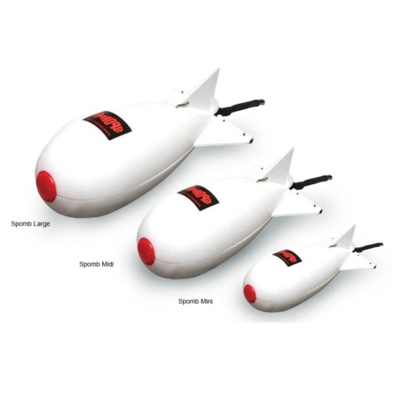 Raketa SPOMB bijela