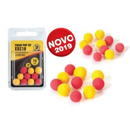 Extra Carp Pop Up foam kuglice | 10mm