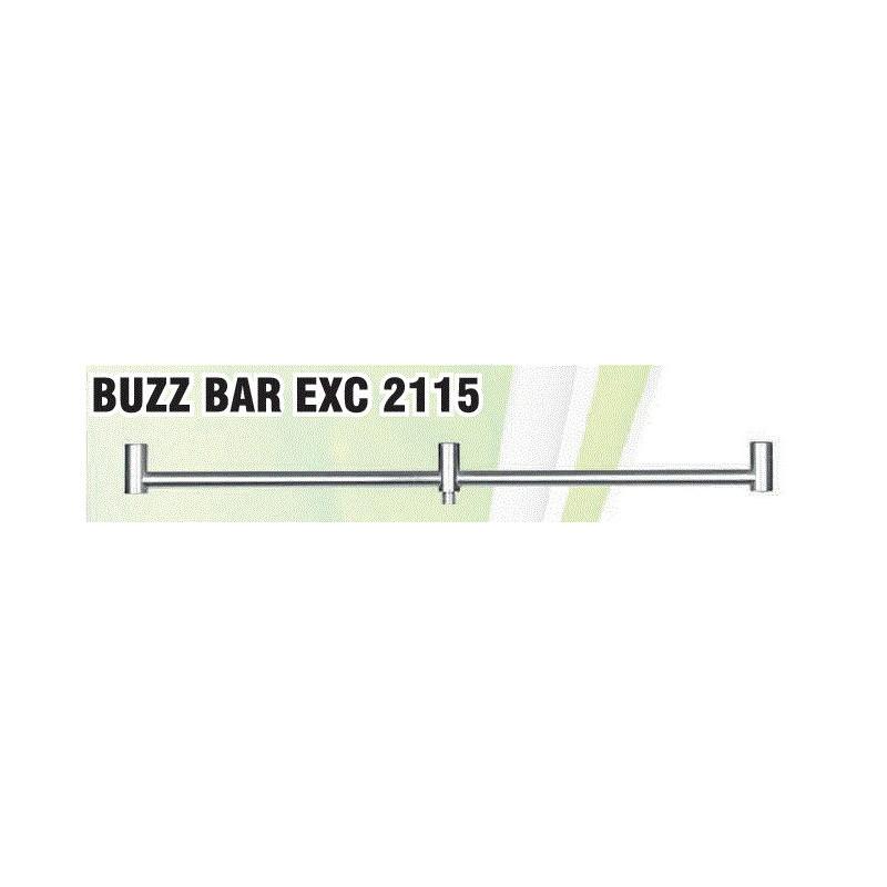 Extra Carp Buzz bar ALU