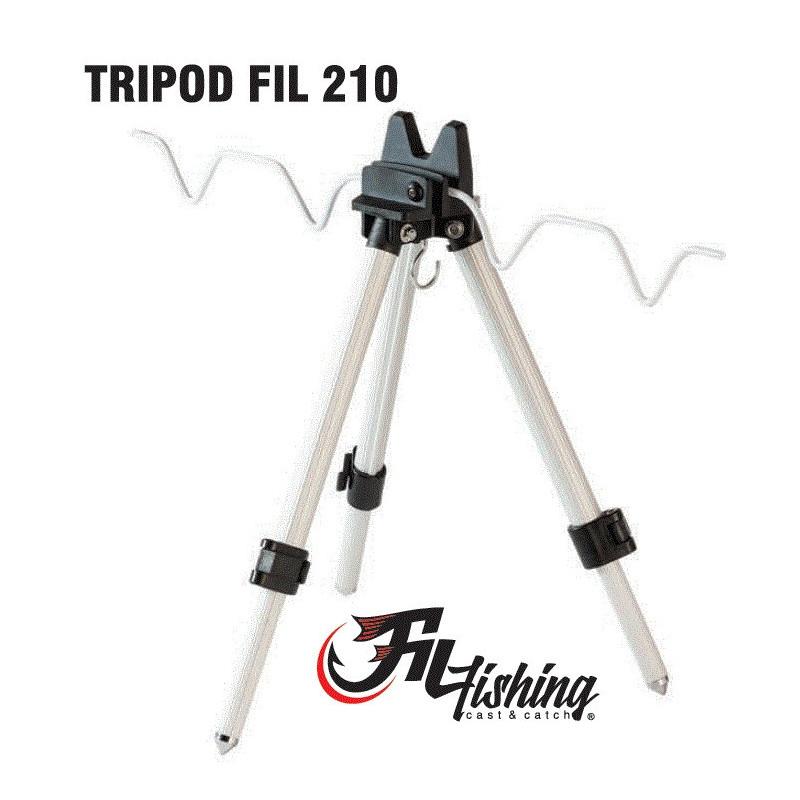 Fil Fishing Tripod FIL 210