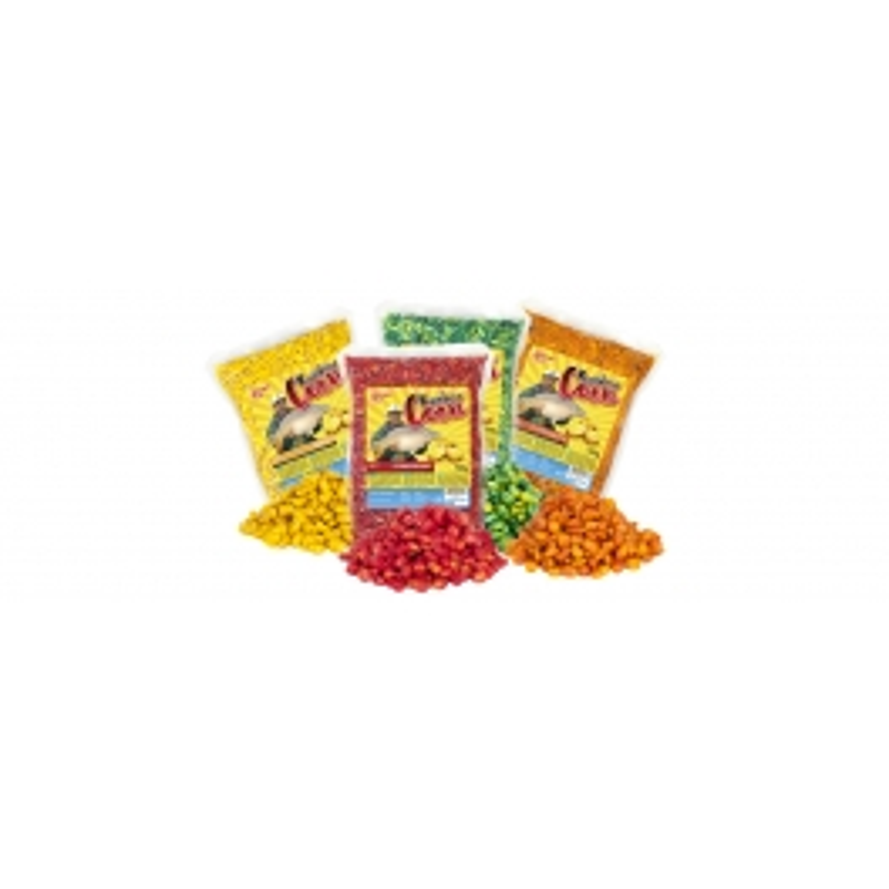 Benzar Rainbow Corn kuhani kukuruz 1.5kg   više aroma