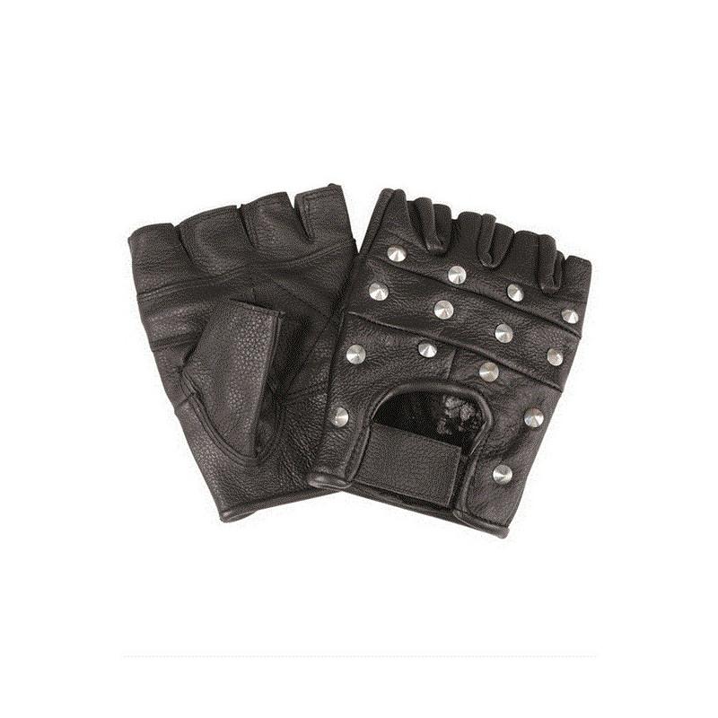 Mil-tec Biker kožne rukavice