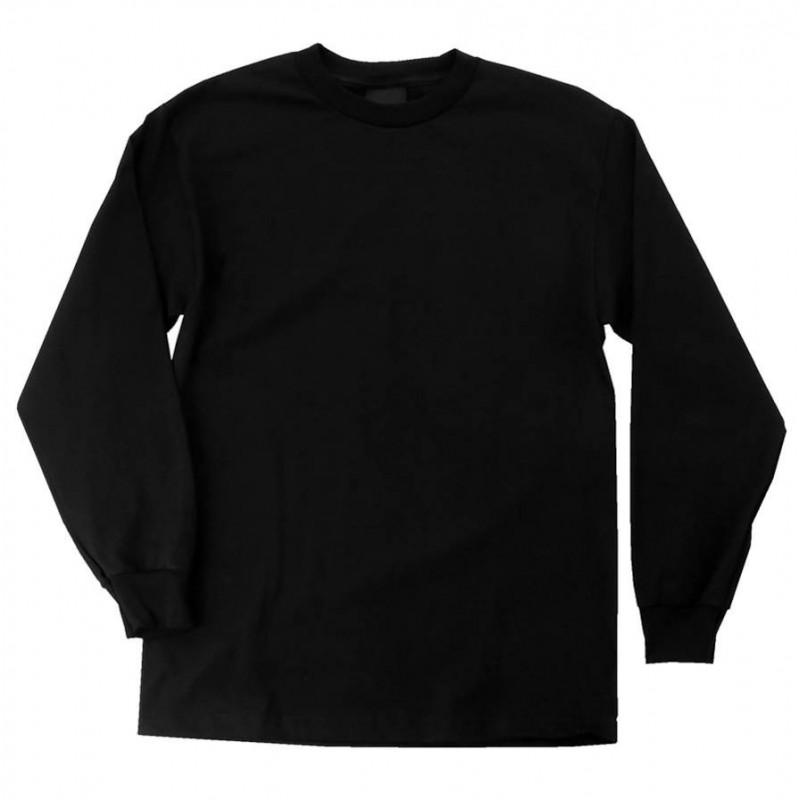 Westrooper majica | crna