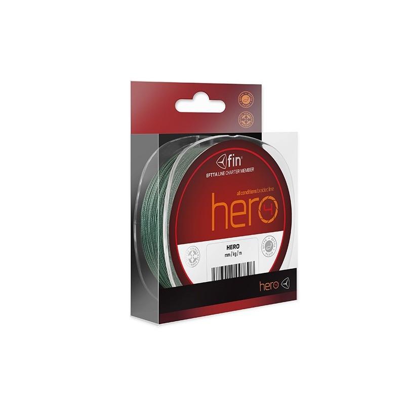 Fin HERO upredenica | 300m