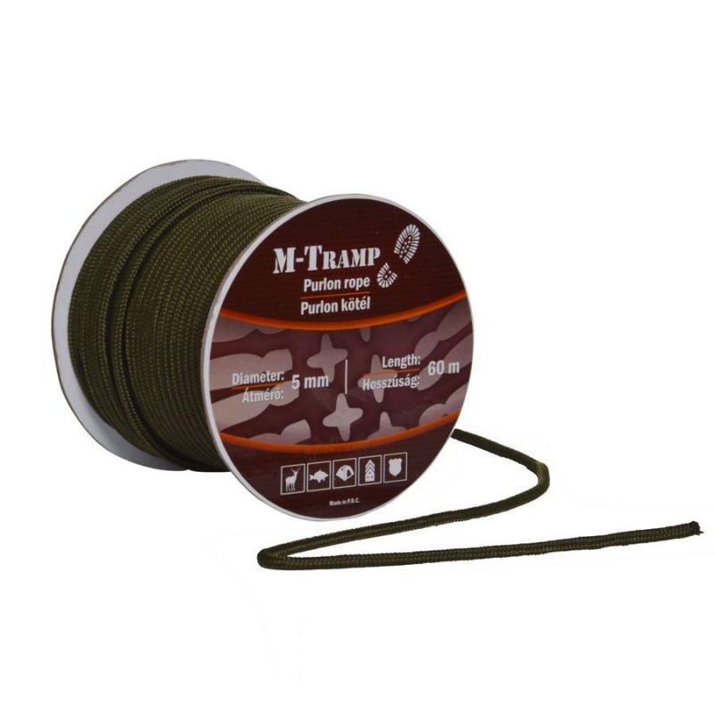 Sintetička pletenica (konop) 5mm / 60m