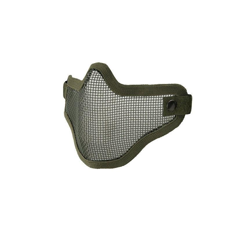 Ultimate Tactical Stalker Type maska za lice | olive