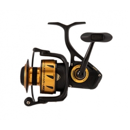 PENN® Spinfisher® VI Spinning 4500 rola | 6BB