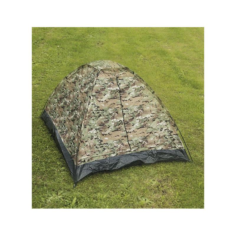 Mil-tec Iglu Standard šator za 2 osobe | multitarn