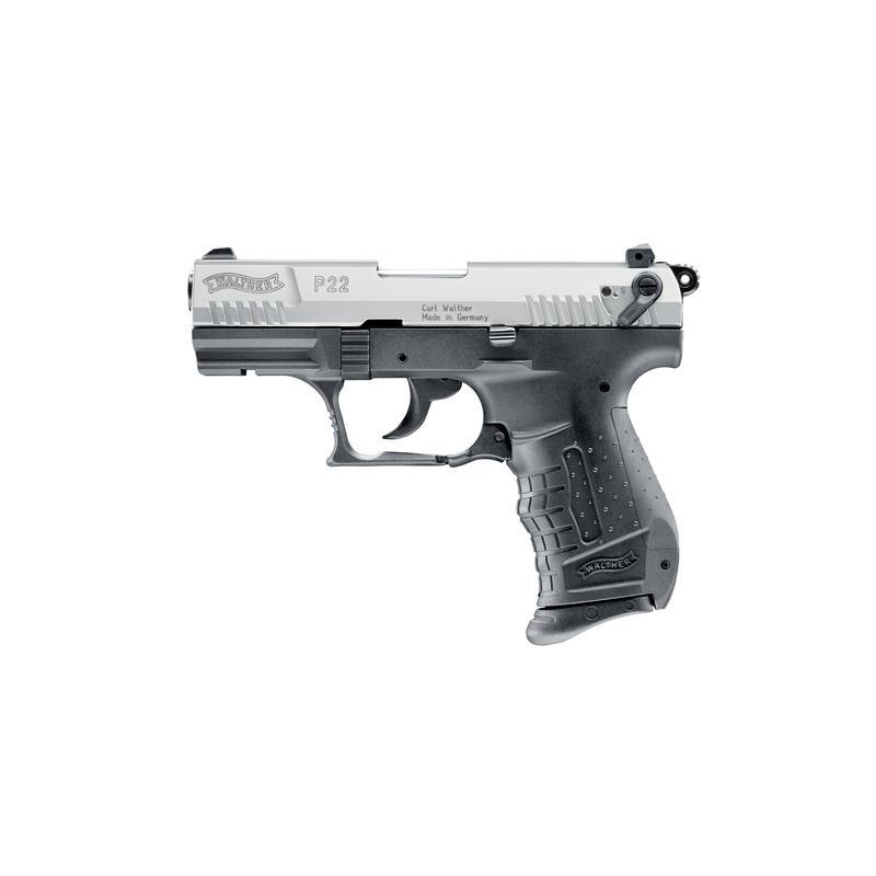 Walther P22 plinski pištolj   9mm
