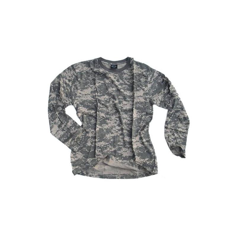 Mil-tec Digital majica dugih rukava