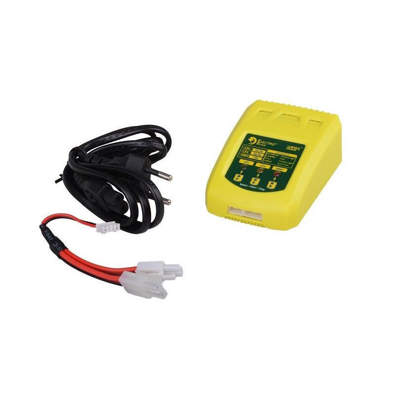 Electro River Flux™ univerzalni punjač
