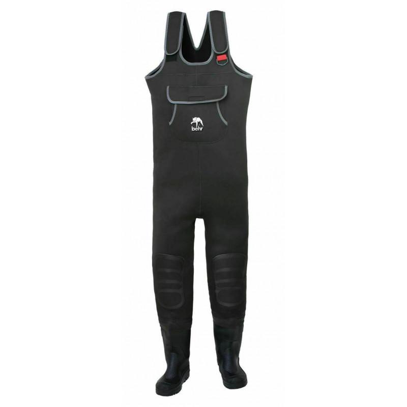 Behr Trendex Neopren COMFORT PLUS čizme/hlače | 4mm neopren