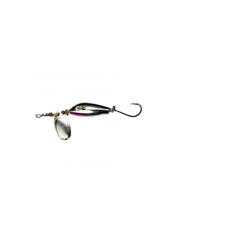 Behr Trendex Mini-Clip vobler/spiner 3cm | 4g
