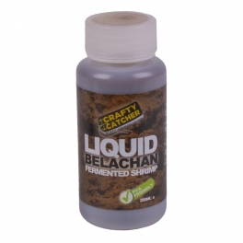 Crafty Catcher Belachan liquid shrimp aditiv   250ml