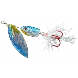 Balzer Coloner Lead Head Spinner varalica | roach blue
