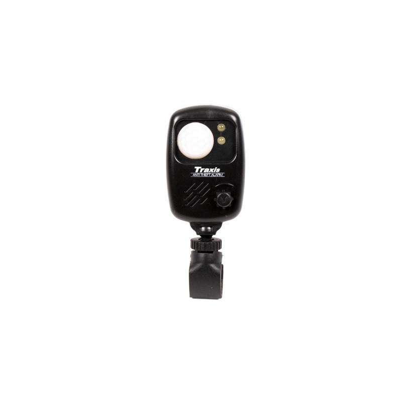 TRAXIS Motion sensor | ANTI-THEFT ALARM