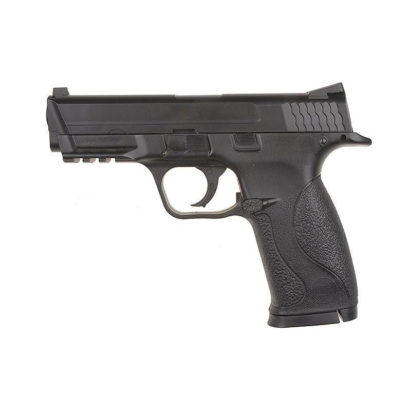 KWC MP40 CO2 pištolj | airsoft replika