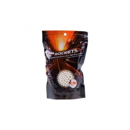Rockets Professional airsoft kuglice 0,30g | 0,5kg